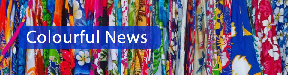 Colourful News