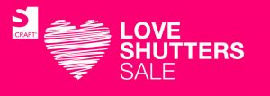 Stevenage Shutters Sale